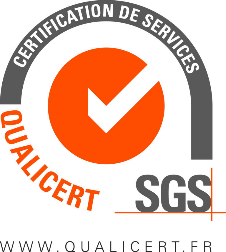 Certification de services Qualicert